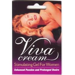 Viva Cream แบบพกพา 2 ml.