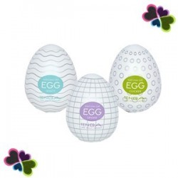 Combo Tenga Egg Season 1