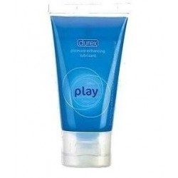 Durex play Pleasure Lubricant 50 ml. แบบหลอด