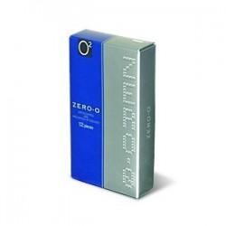 ถุงยาง Fuji Zero 0 - 0.03 O2 1 กล่อง มี 12 ชิ้น