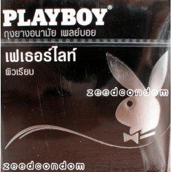 Play Boy Fetherlite 52 มม.