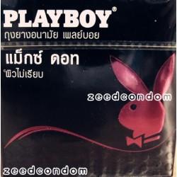 Play Boy แม็กซ์ ดอท 52 มม.