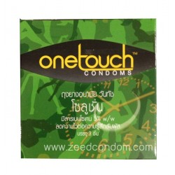 One Touch Solution