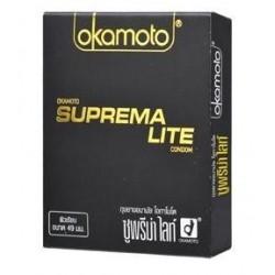 Okamoto Suprema Lite 1 กล่อง