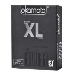 Okamoto XL เอ็กซ์แอล 1 กล่อง