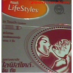 Lifestyle In Touch 1 กล่อง