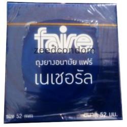Faire Natural 1 กล่อง 3 ชิ้น