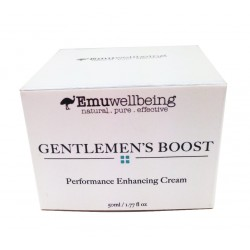 Emu Wellbeing - Gentlemen's Boost