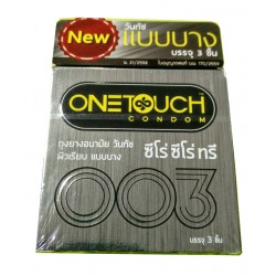 One Touch ซีโร่ ซีโร่ ทรี 003