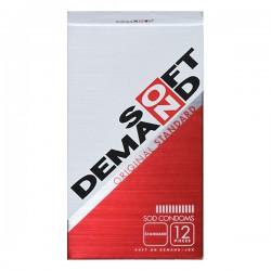 SOD Condom Original Standard 1 กล่อง 12 ชิ้น