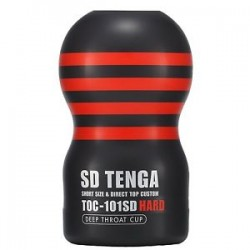 SD TENGA Deep Cup (HARD)