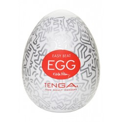 TENGA Egg Keith Haring - Dance