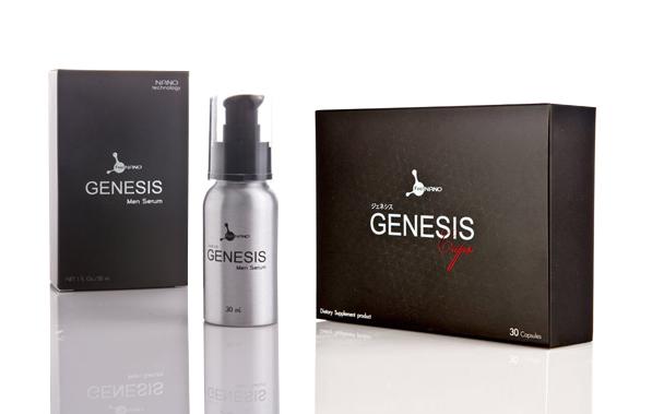 ครีมเพิ่มขนาด Genesis