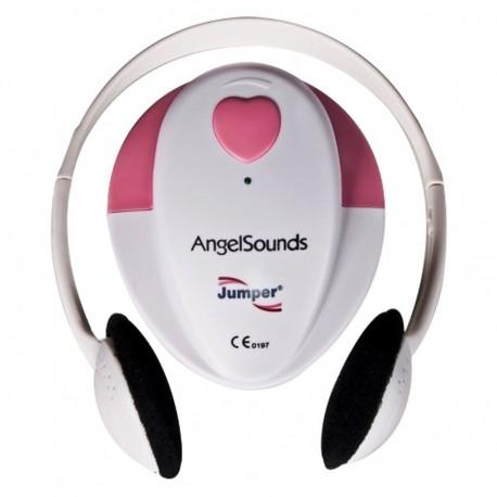 JumperAngelsounds เครื่องฟังเสียงหัวใจทารกในครรภ์