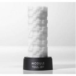 TENGA 3D MODULE (ล้างน้ำได้)