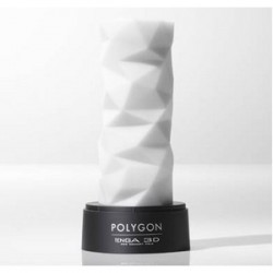TENGA 3D POLYGON (ล้างน้ำได้)
