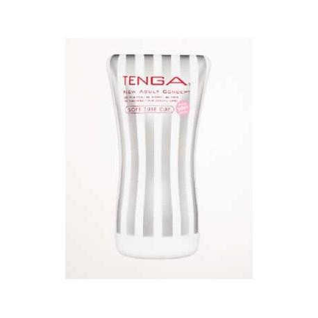 TENGA Soft Tube Cup (SOFT)