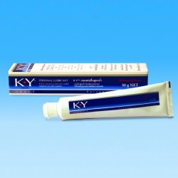 K-Y Jelly 50g. 1 หลอด