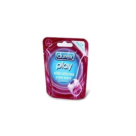 Durex Play Vibrations 3rd