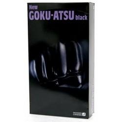 ถุงยางอนามัย Okamoto Goku-Atsu Black 1 ชิ้น