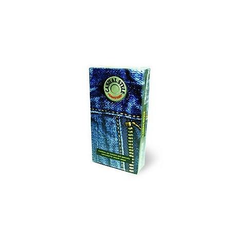 ถุงยาง Casual Style 1 กล่อง 12 ชิ้น