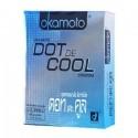 Okamoto Dot de Cool โฉมใหม่