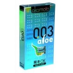 Okamoto Aloe 1 ชิ้น