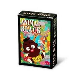 ถุงยางอนามัย Animal Black 1 ชิ้น