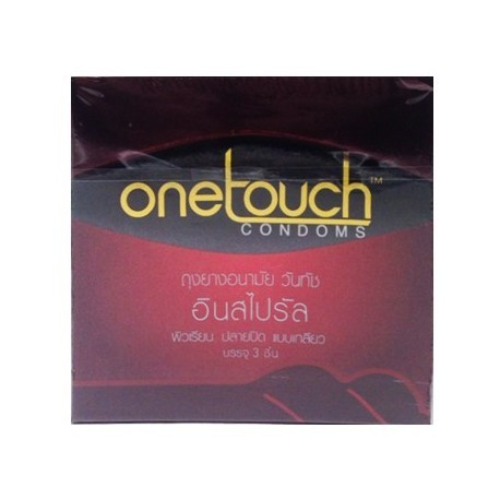 One Touch Inspiral
