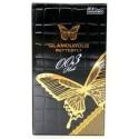 ถุงยาง JEX butterfly 0.03 HOT 1 กล่อง 10 ชิ้น