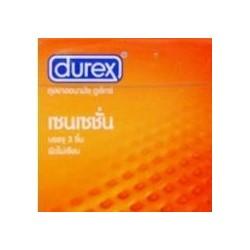 Durex Sensation 1 กล่อง