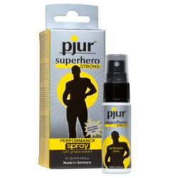 Superhero Strong - Spray 20 ml.
