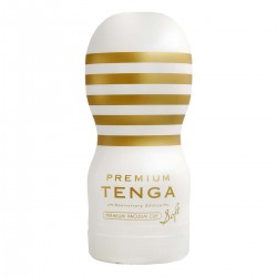 TENGA Deep Cup Premium (Soft)