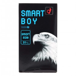 Okamoto SMART BOY 1 กล่อง 12 ชิ้น