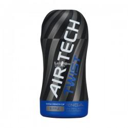 TENGA Air-Tech Twist - Ripple (ล้างน้ำได้)