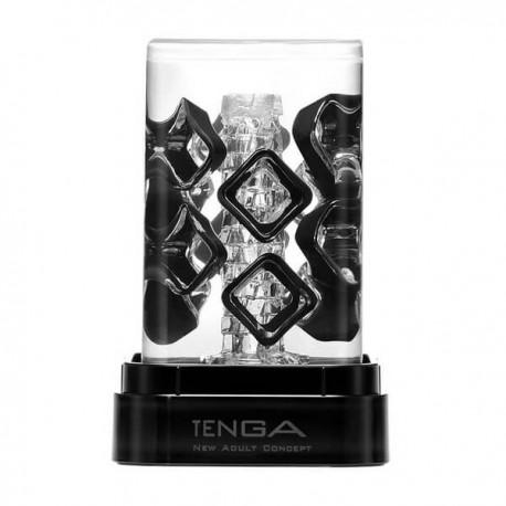 Tenga Crysta - Leaf