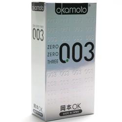 ถุงยาง Okamoto 0.03